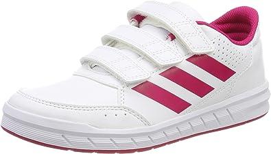 adidas Altasport CF K, Zapatillas de Deporte para Niñas: Amazon.es: Zapatos y complementos