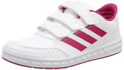 e0bedf7e9ba9a adidas - AltaSport CF - BA9450 - Color  White - Size  1.0