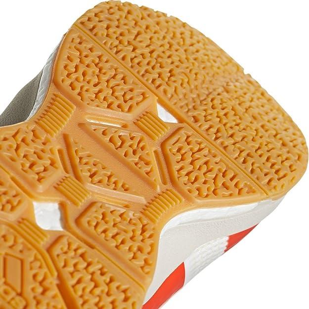 various colors 6e4d0 c9d74 adidas Stabil X Scarpe Interne - AW18-44.7 Amazon.it Scarpe