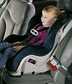 Image: Diono Mighty Tite Car Seat Tightner