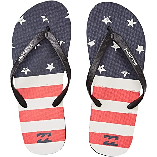 e6937aae8399 Amazon.com  Billabong Men s Tides Flip-Flop  Shoes