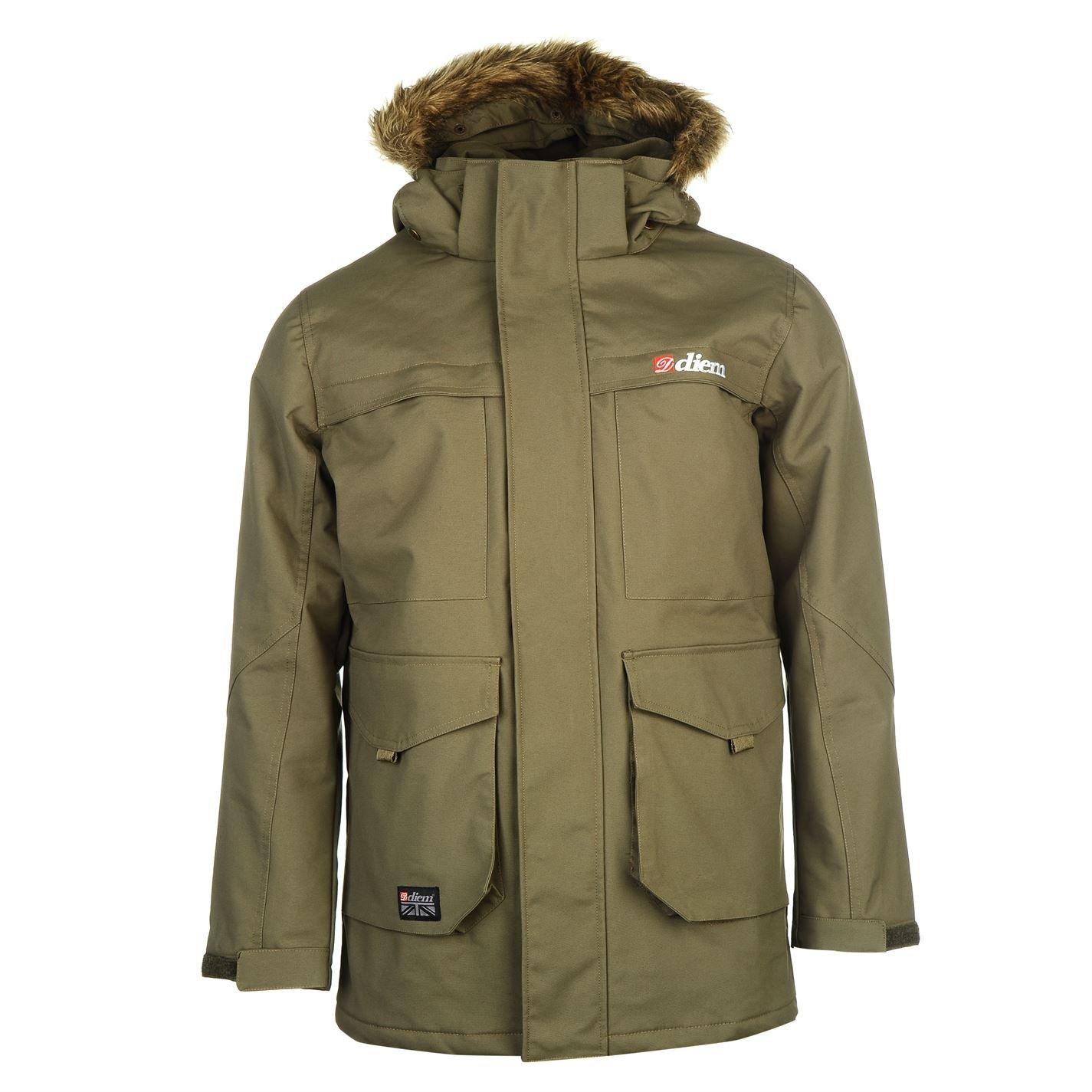 Diem Men's Raincoat Diem Men's Raincoat