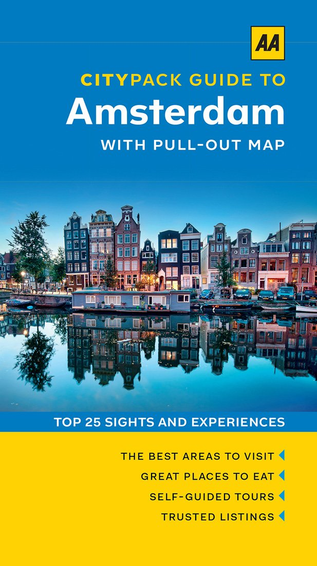 Download Amsterdam (AA CityPack Guides) pdf