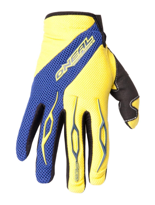 colore Giallo Guanto serie Racewear MX DH FR 2013 Oneal
