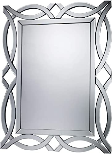 Sterling Industries DM1941 Mirror, Clear