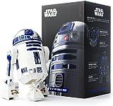 R2-D2 App-Enabled Droid by Sphero