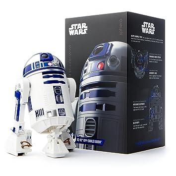 Sphero Star Wars R2D2 | Appgesteuerter Droide