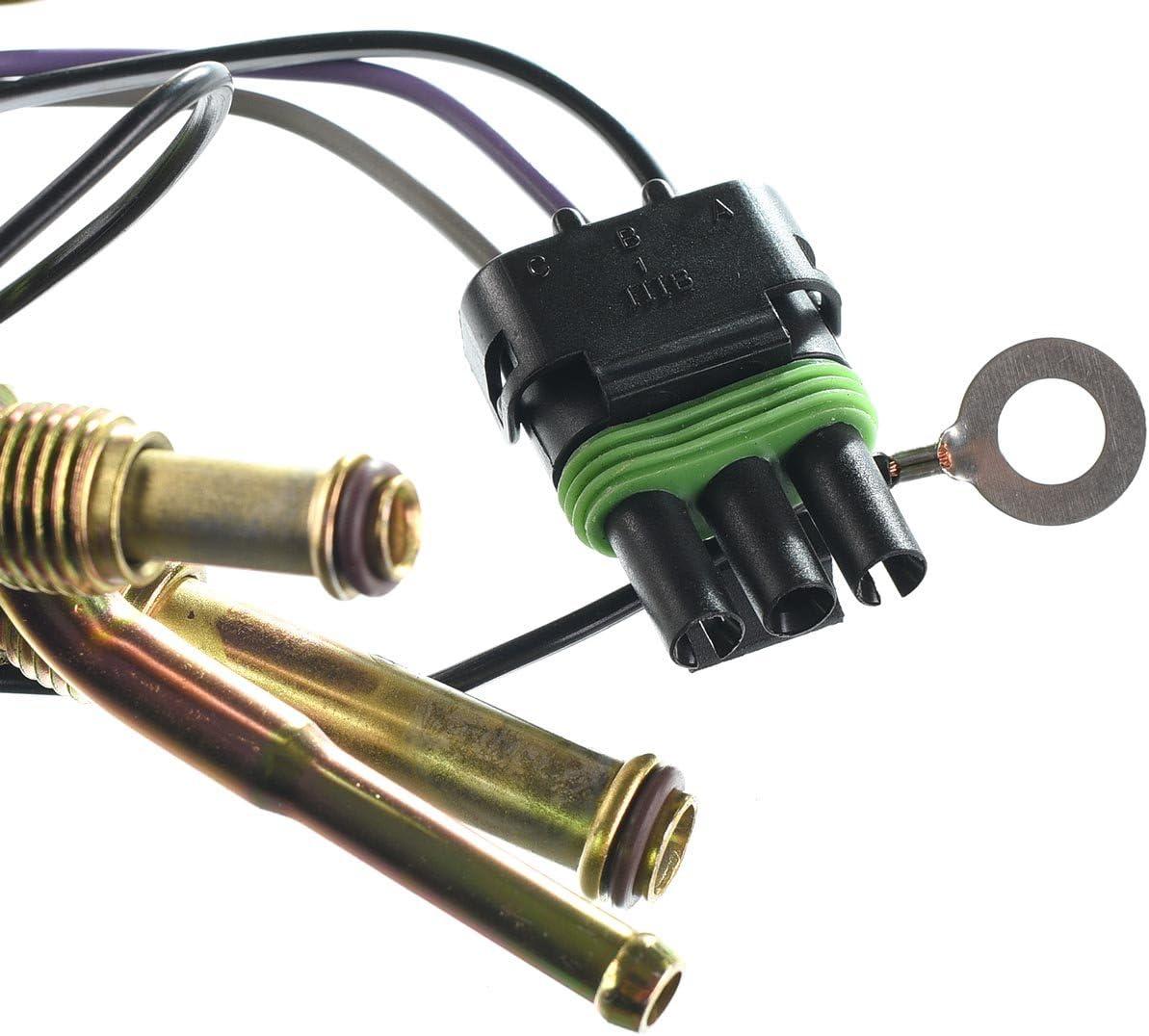 Electric Fuel Pump Assembly for Chevrolet GMC C1500 C2500 C3500 K1500 K2500 K3500 1988-1995