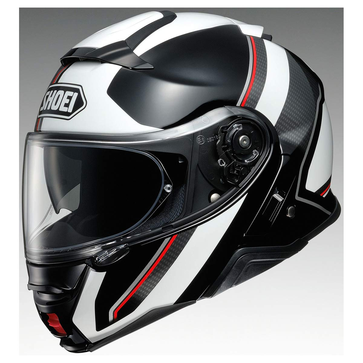 clearance sale the sale of shoes lowest discount Amazon.com: Shoei Neotec II Helmet - Excursion (Small) (White ...