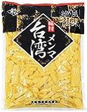 丸松物産 味付メンマ台湾1kg