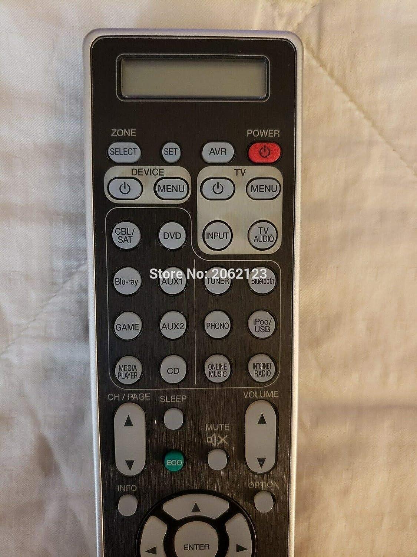Calvas ORIGINAL Remote Control RC026SR FOR MARANTZ SR7009 SR7010 AV RECEIVER