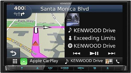 Kenwood Excelon DNX994S In-Dash Navigation System