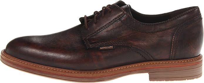 2ecfeadcedc Amazon.com   Mephisto Men's Waino Oxford   Shoes