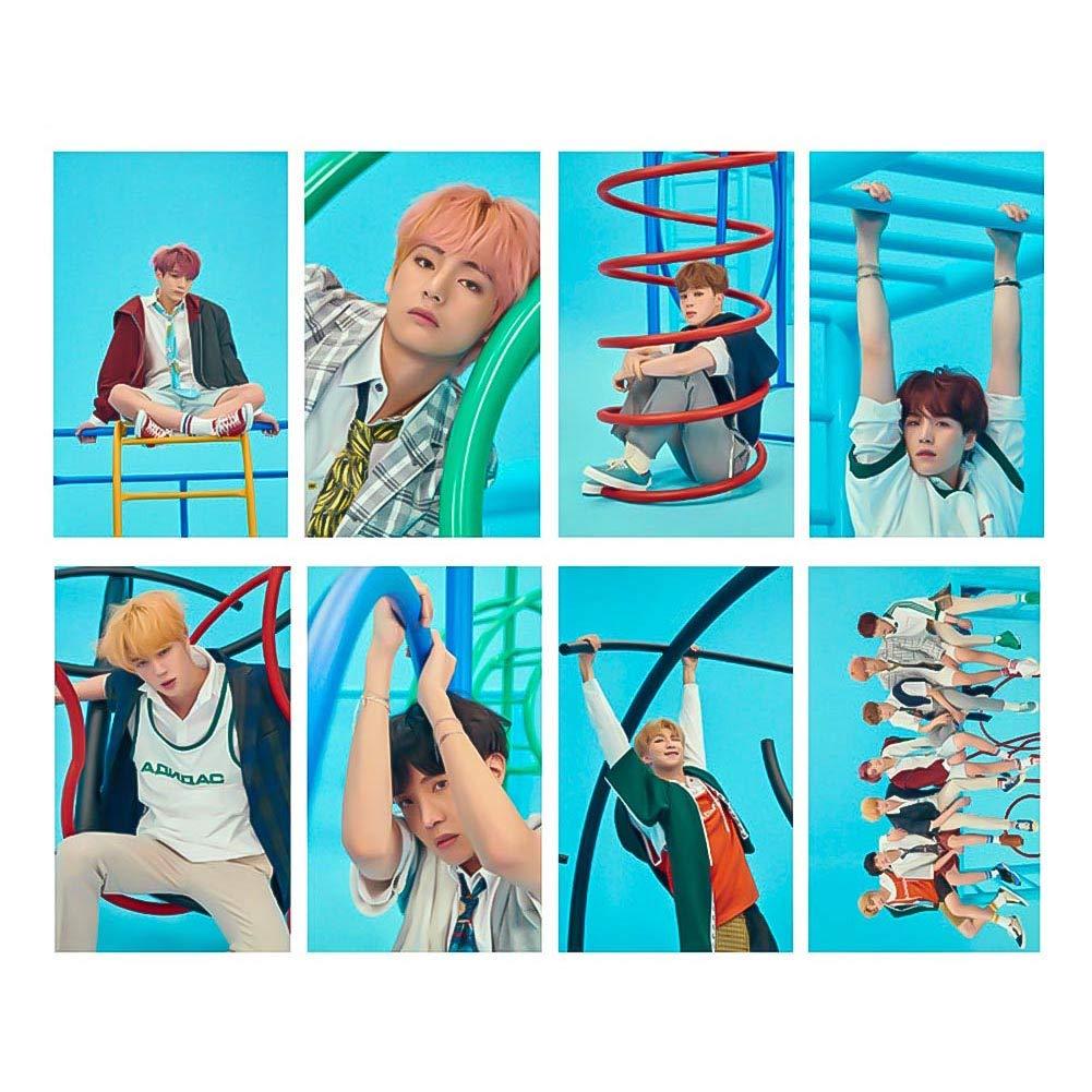 Skisneostype 2018 Newest BTS Bangtan Boys[ Love Yourself 結
