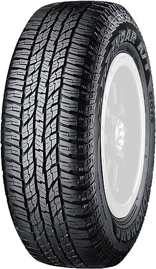 235//85R16 120R Yokohama Geolandar A//T G015 All-Terrain Radial Tire