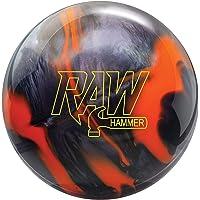Hammer Raw Orange/Black 10lb