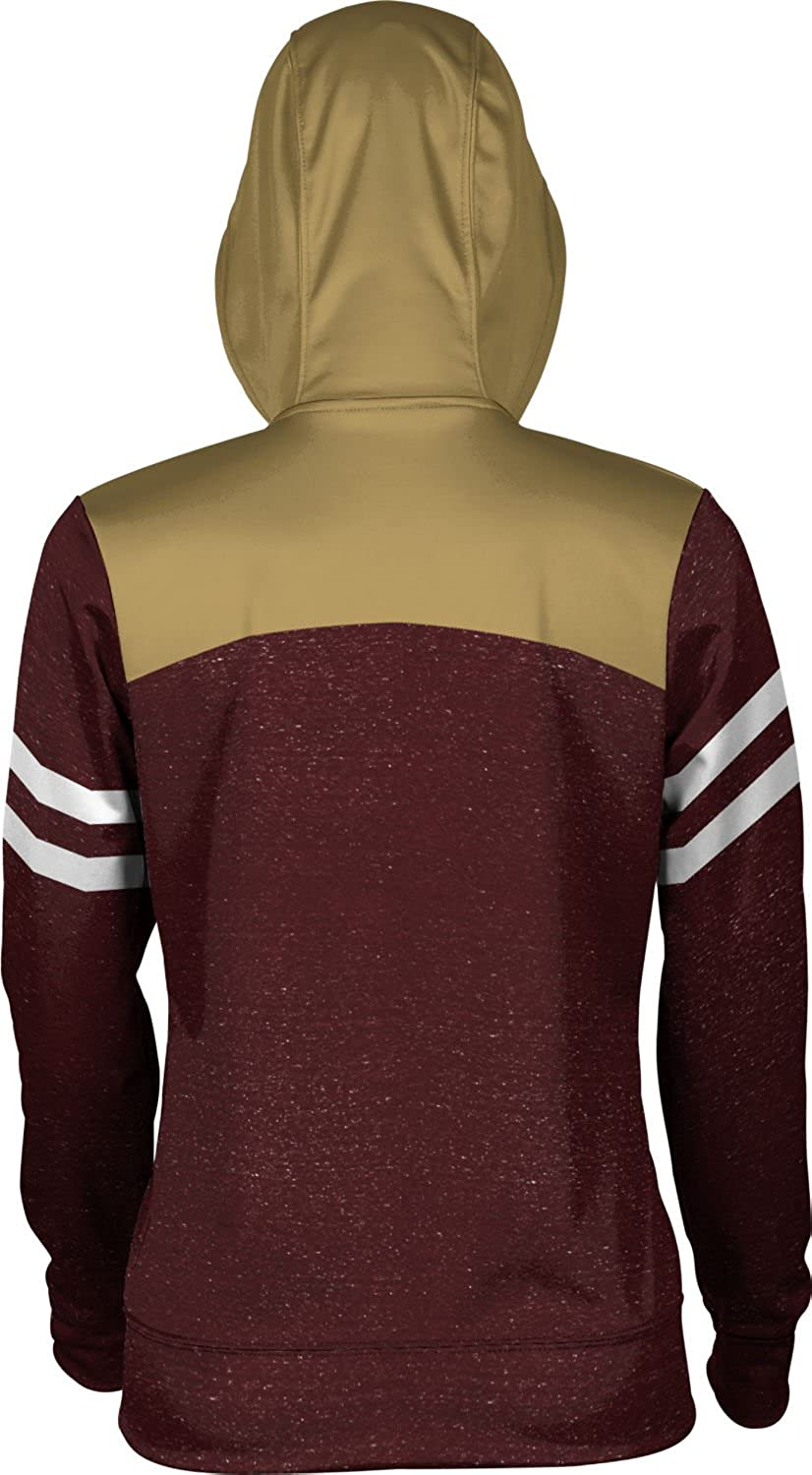 Texas State University Girls Pullover Hoodie School Spirit Sweatshirt Game Time