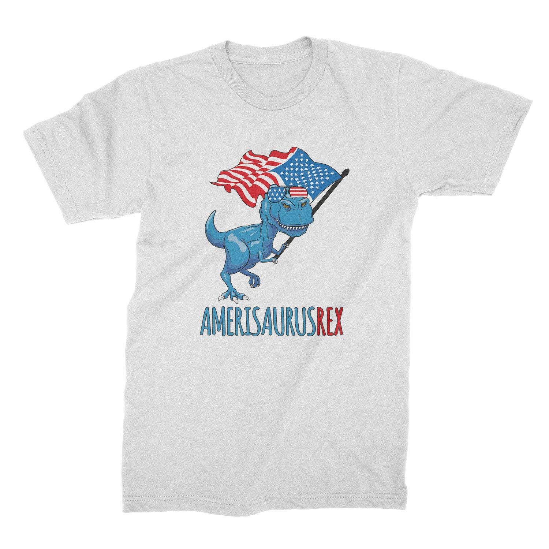 We Got Good Amerisaurus Rex Shirt 4th Of July Dinosaur Shirt American Dinosaur Shirt Patri