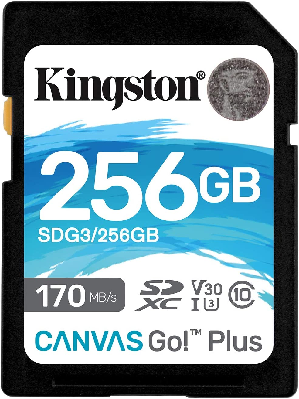 100MBs Works with Kingston 2017 Kingston 256GB Microsoft Surface Pro MicroSDXC Canvas Select Plus Card Verified by SanFlash.