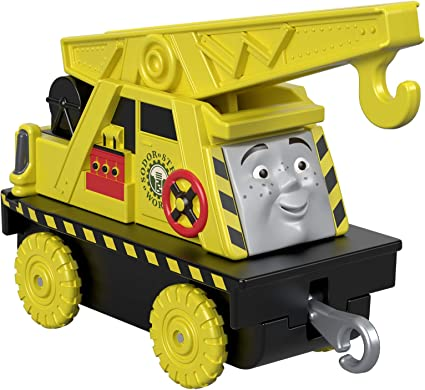 Thomas /& Friends FXX07 Trackmaster Kevin