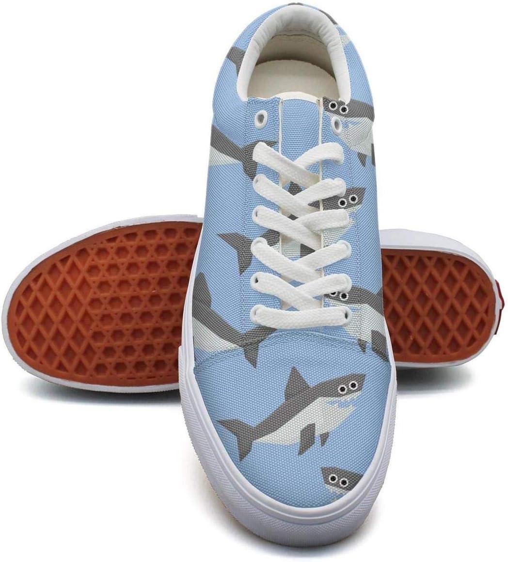 M Ish Original Women Black Low Top Rubber Sole Canvas Sneakers Shoes US 7-12