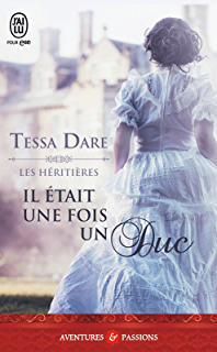 Les Heritieres Tome 1
