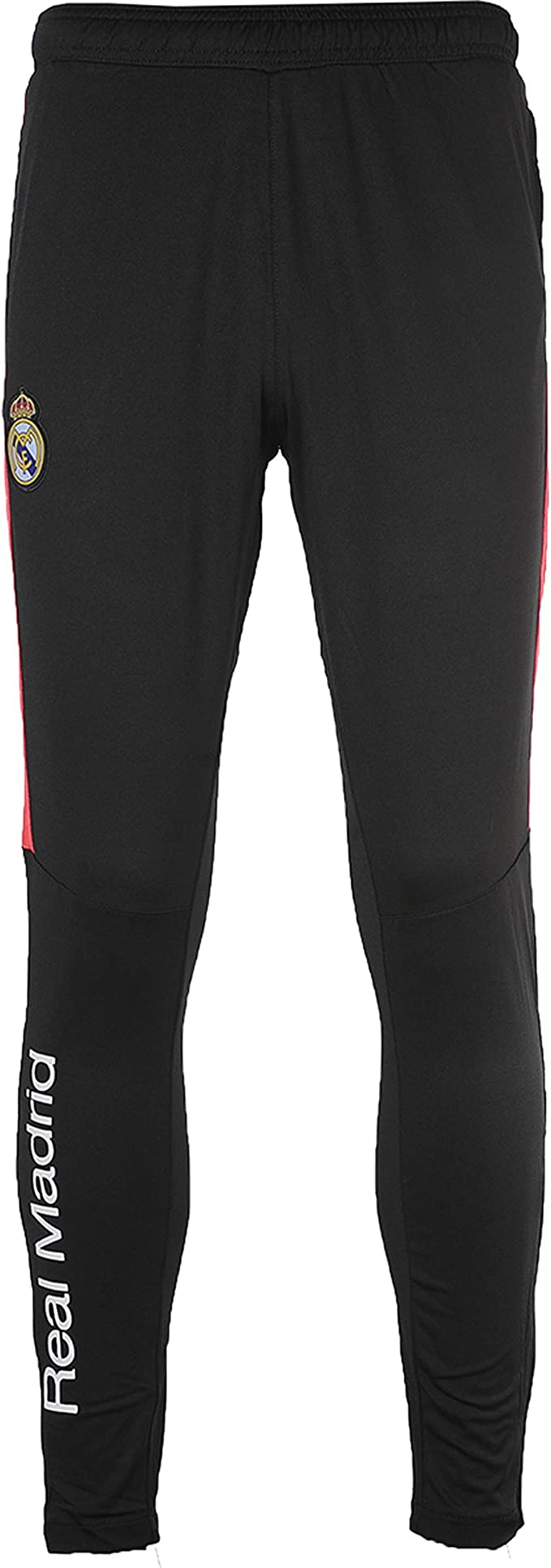 Real Madrid Pantalon Training fit Collection Officielle Taille Adulte