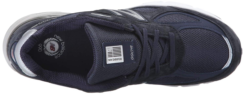 b7f46be42c9c1 Amazon.com | New Balance Men's 990V4 Running Shoe | Running
