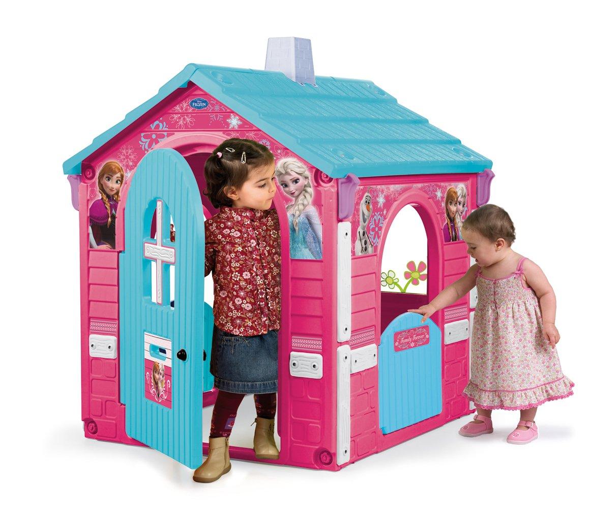 Injusa 0716043 - Frozen Spielhaus