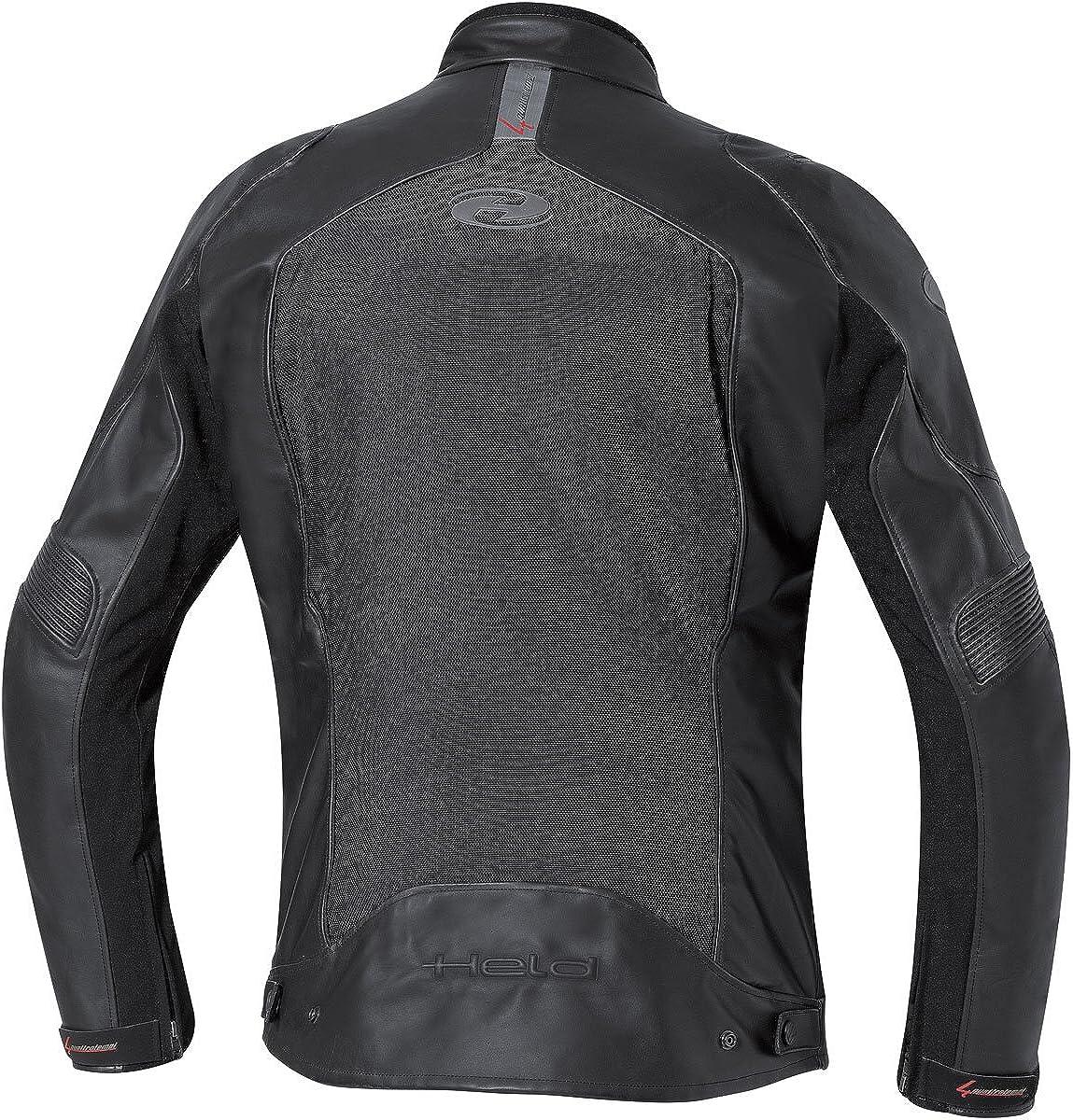 Held Camaris Tourenjacke Gtx Held Motorcycle Clothing Bekleidung