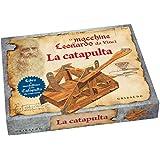 Le macchine di Leonardo da Vinci. La catapulta. Ediz. illustrata. Con gadget