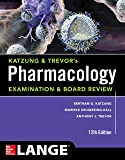 Katzung & Trevor's Pharmacology Examination and