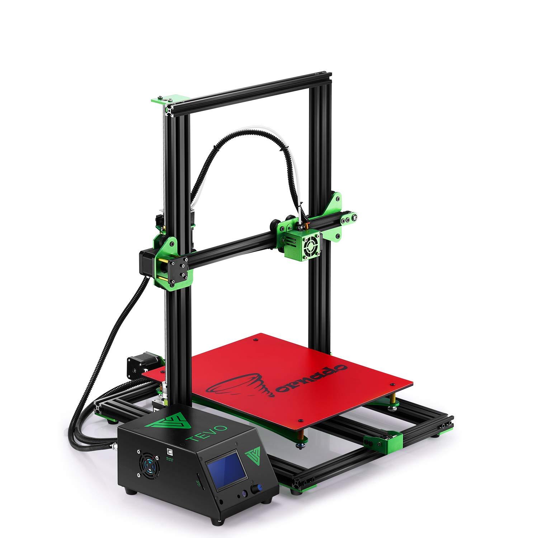 tevo Tornado Impresora 3D Montar: Amazon.es: Informática