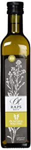 Hochwertiges Rapsöl - Alternative zu Olivenöl