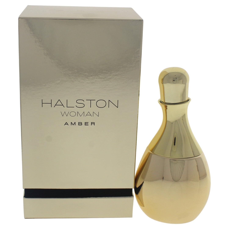 Amber Woman by Halston Eau de Parfum Spray 100ml 719346578059