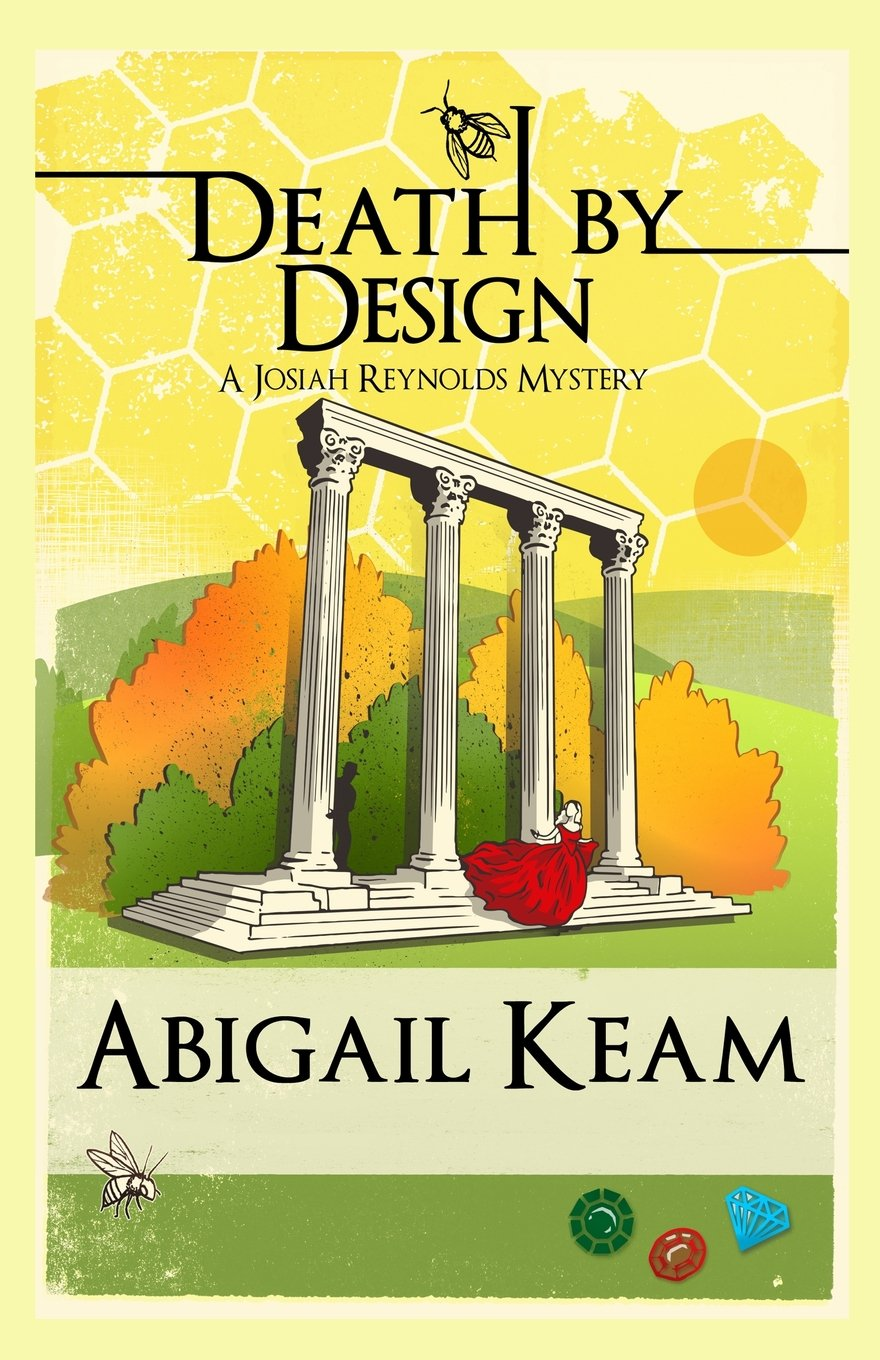 Download Death By Design 9 (Josiah Reynolds Mysteries) pdf epub