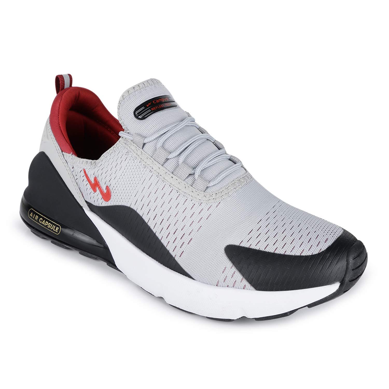 Campus Men's Dragon-PRO Running Shoes
