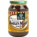 EDEN ORGANIC BARLEY MALT SYRUP 20 OZ