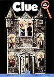 Clue: The Movie - Tim Curry [DVD]