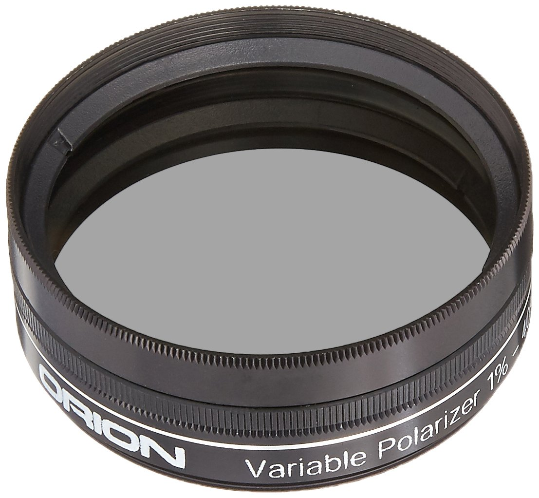 Orion 5562 2-Inch Variable Polarizing Eyepiece Filter by Orion