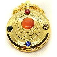 Reloj de bolsillo de Anime modelo 2