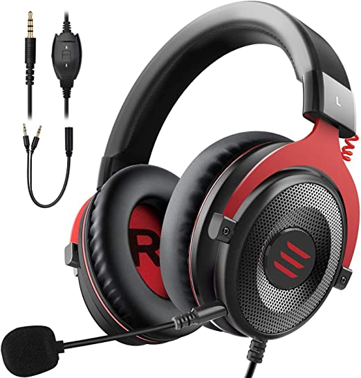EKSA E900 Gaming Headsets unter 50 Euro