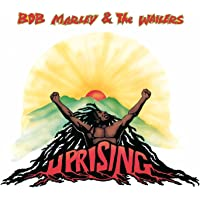 Uprising [Disco de Vinil]
