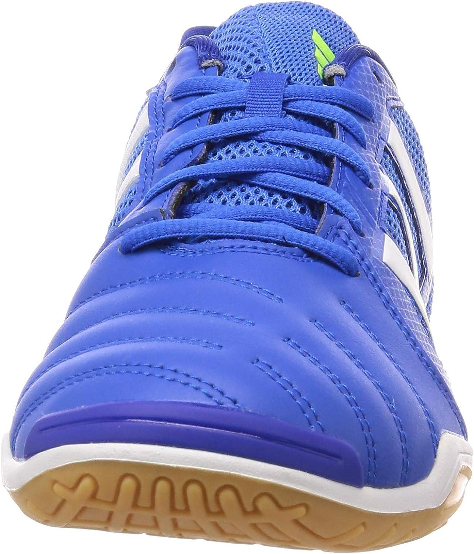 adidas Top Sala, Zapatillas Deportivas Fútbol Hombre Azul Glory Blue Ftwr White Team Royal Blue