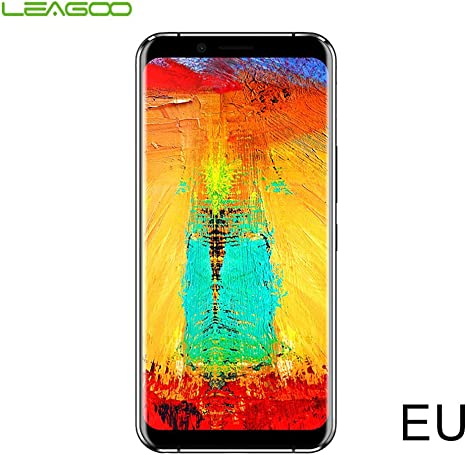 Leagoo S8 Pro 4 G Smartphone, 5,99 pulgadas 18: 9 Pantalla ...