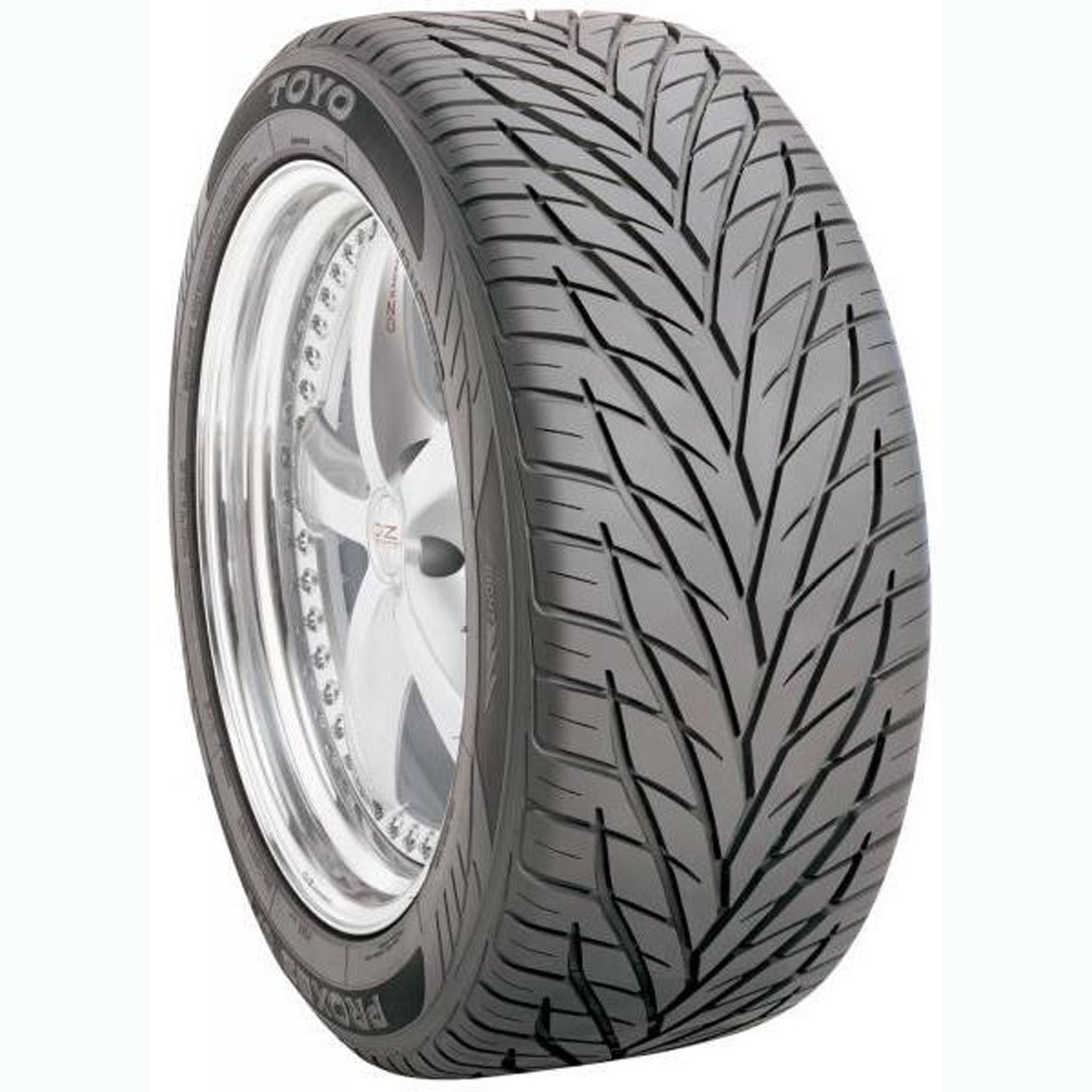 Toyo Proxes S/T All-Season Radial Tire - 305/50R20 120V