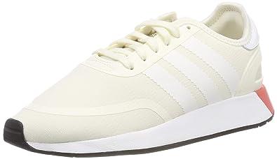 huge discount 1c7c5 ff975 adidas Women s N-5923 W, Off White Footwear White CORE Black,