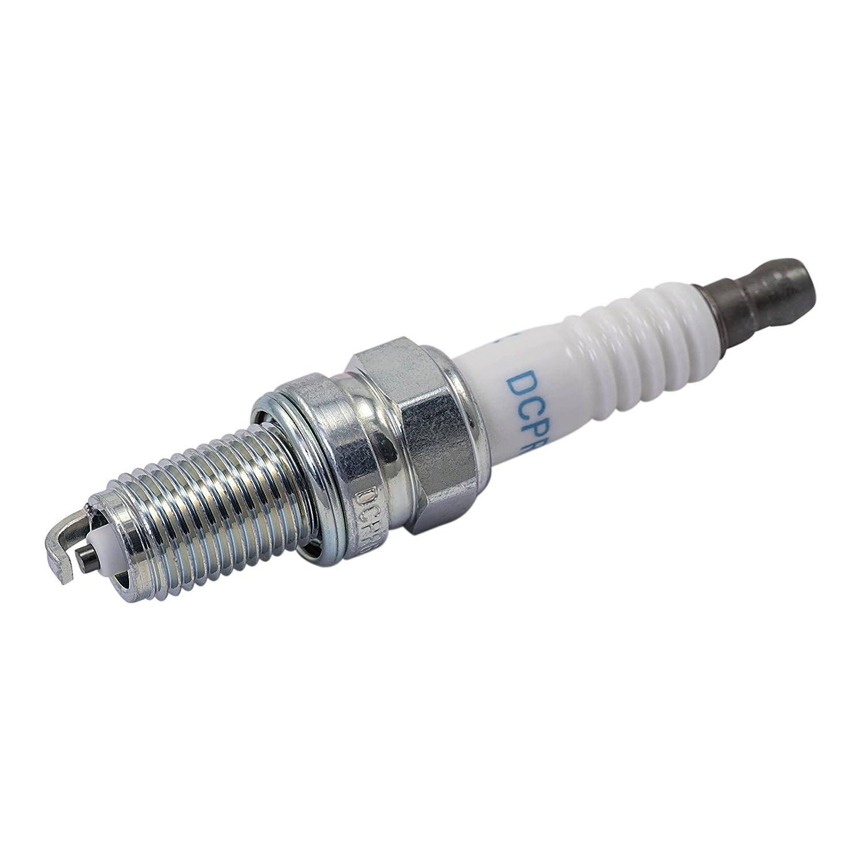 NGK (3481) DCPR6E Standard Spark Plug, Pack of 1 803507
