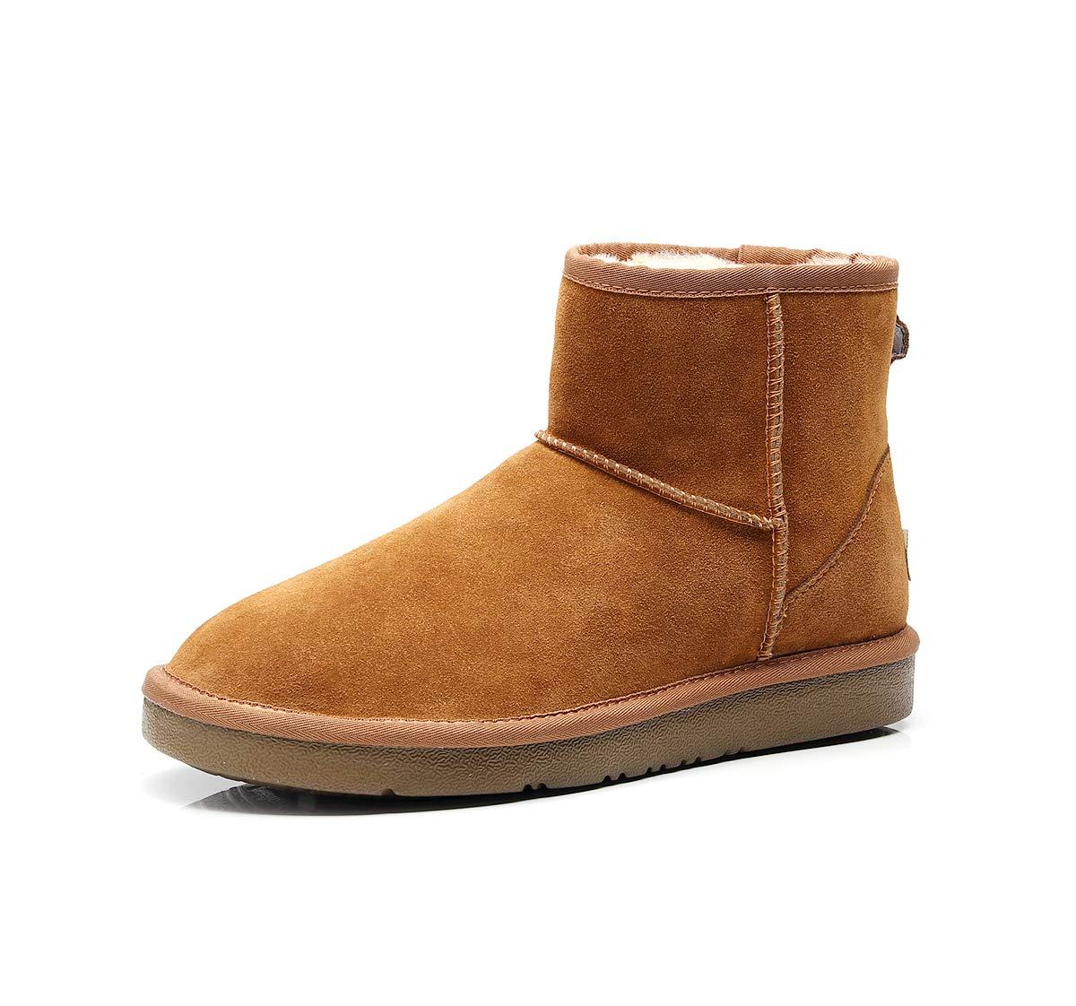 2334cd5f95c Premium Australian Sheepskin, Classic,Ankle UGG Boot, Water ...