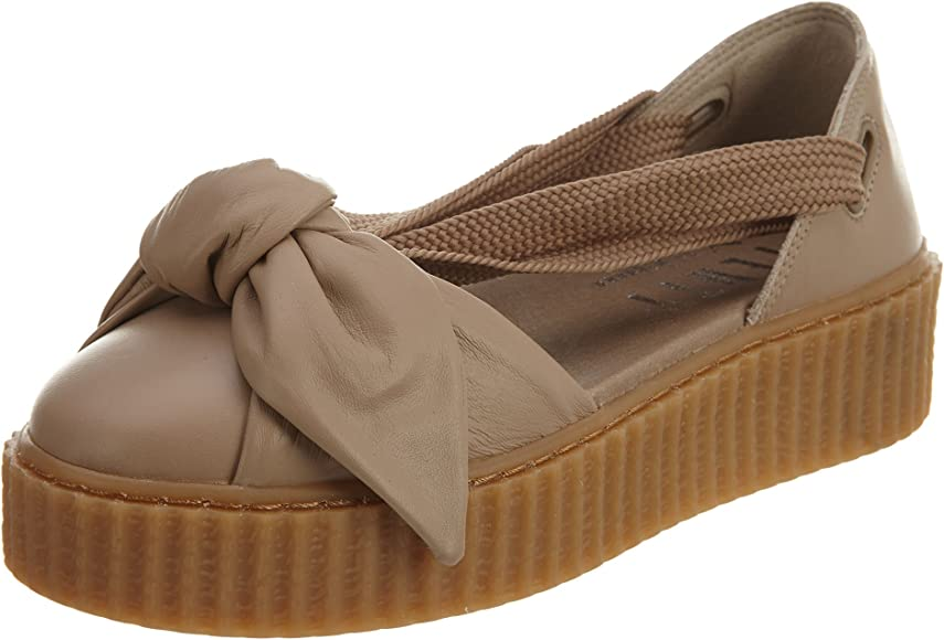Fenty x Bow Creeper Sandals